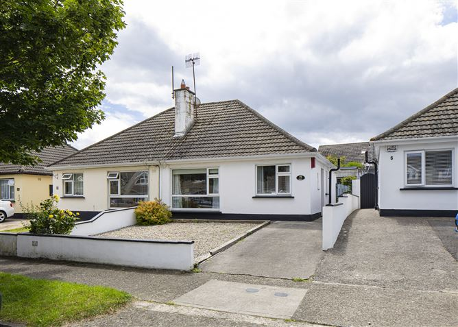 8 Forest Dale, Rivervalley, Swords, County Dublin