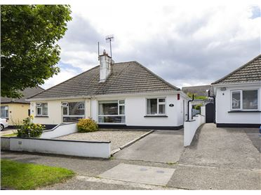 Main image of 8 Forest Dale, Rivervalley, Swords, County Dublin