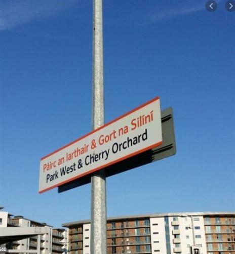 Main image for Cedar Brook Avenue , Cherry Orchard, Dublin 10