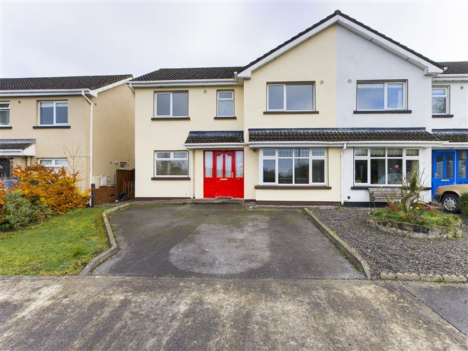 Main image for 49 Toorvalley, Moate, Westmeath