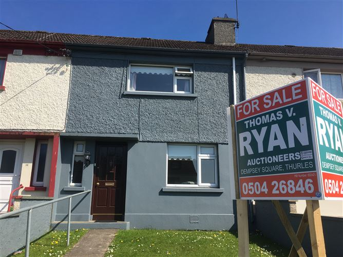 Main image for 12 Ard Mhuire, Thurles, Tipperary