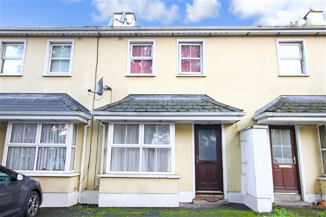 Image for 6 Paradise Place, William Street, Drogheda, Co. Louth