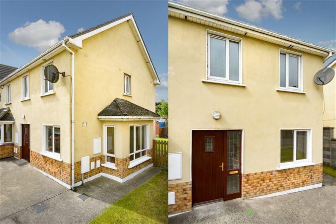Main image for 12 Abhann Dubh, Portarlington, Laois