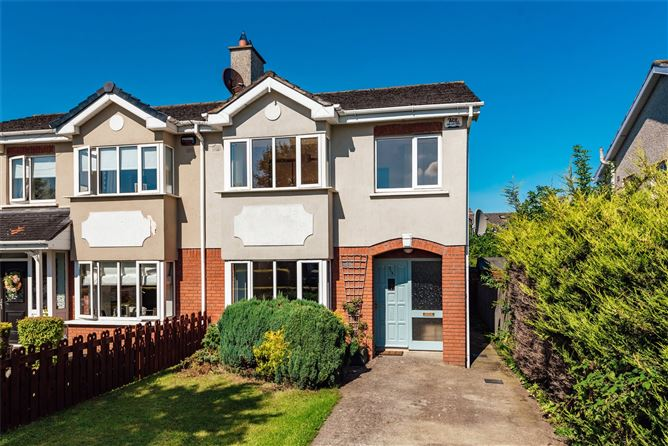 Main image for 314 Morell Grove,Naas,Co. Kildare,W91 ET3K