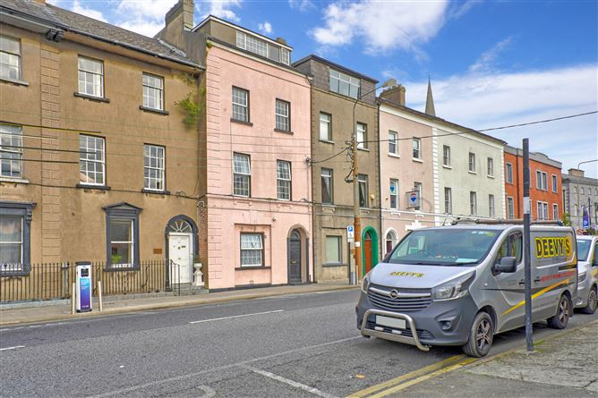 Main image for Apartments 1, 2, 3 & 4 - 5 Parnell Street, Waterford City, Co. Waterford