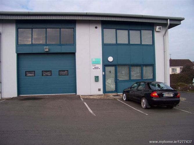 Unit 9 Balbriggan Business Park, Balbriggan