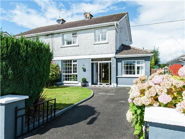 70 Blackcastle Estate, Slane Road, Navan, Co Meath
