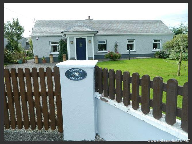 Lavender Cottage, Tooman, Dromod, Leitrim