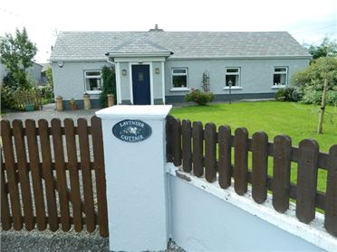 Photo of Lavender Cottage, Tooman, Dromod, Leitrim