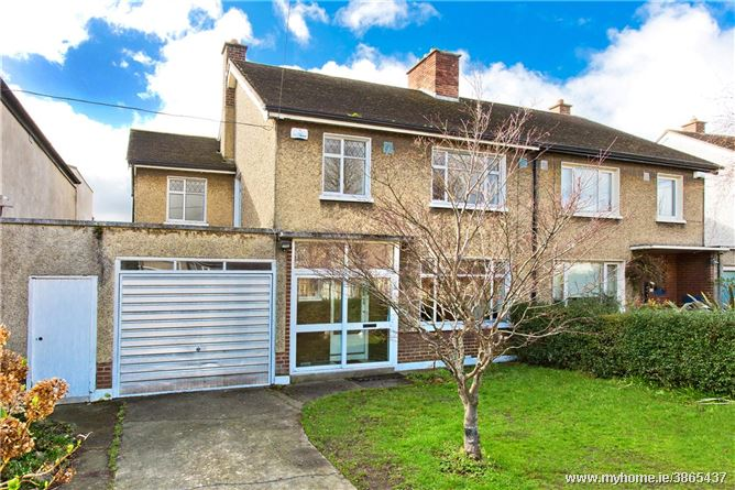 Photo of 13 Serpentine Road, Sandymount, Dublin 4