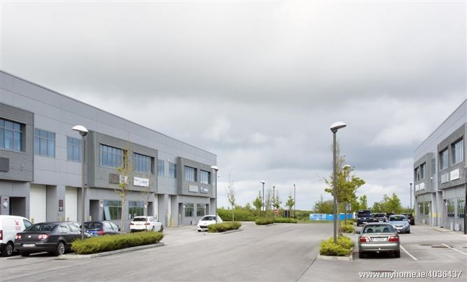 City North Business Campus, Stamullen, Co. Meath