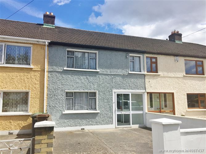 120 Dowland Road, Walkinstown, Dublin 12