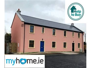 Property image of House Type C, Cluain Na Greine, Clonygowan, Co. Offaly