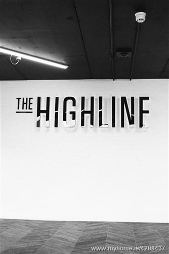 The Highline (1st Flr & 2nd), Pottery Road, Dun Laoghaire, County Dublin