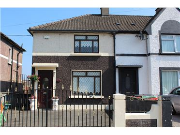 Photo of 422 Carnlough Road, Cabra, Dublin 7
