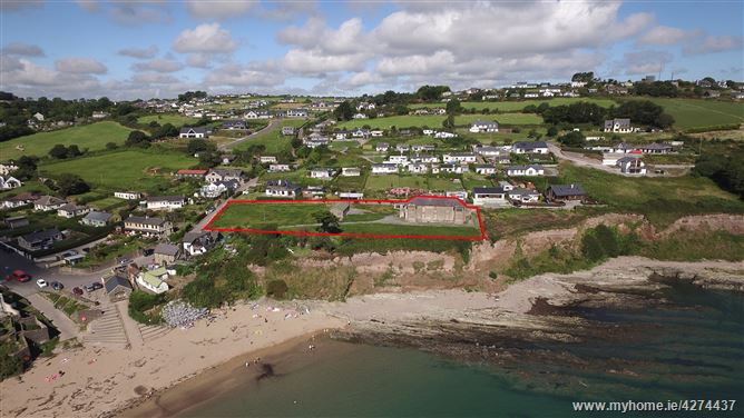 Ballinluska House, Myrtleville, Crosshaven, Cork
