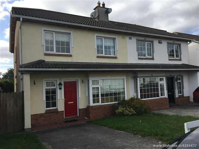 34 Clodagh Road, Kilcohan, Waterford City, Waterford