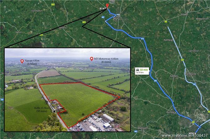 Main image for Liscarton, Navan, Co. Meath