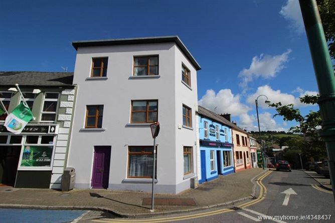 Main image for Corner House, The Square, Abbeyfeale, Co. Limerick, V94 Y753