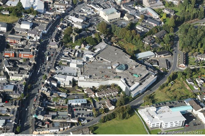 Main image for Naas Town Centre & Associated Properties Co Kildare
