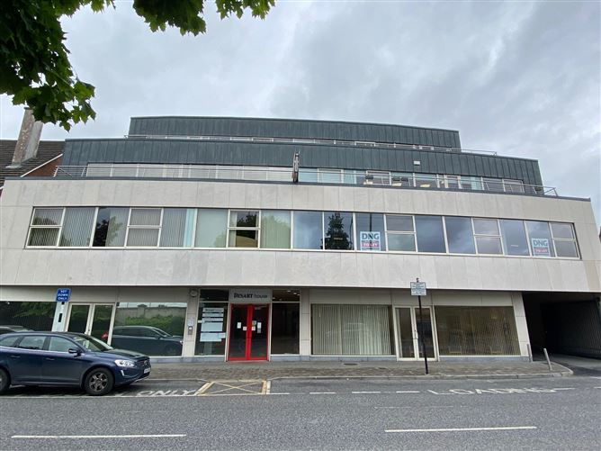 Main image for Unit 301, Desart House,New Street, Kilkenny, Kilkenny
