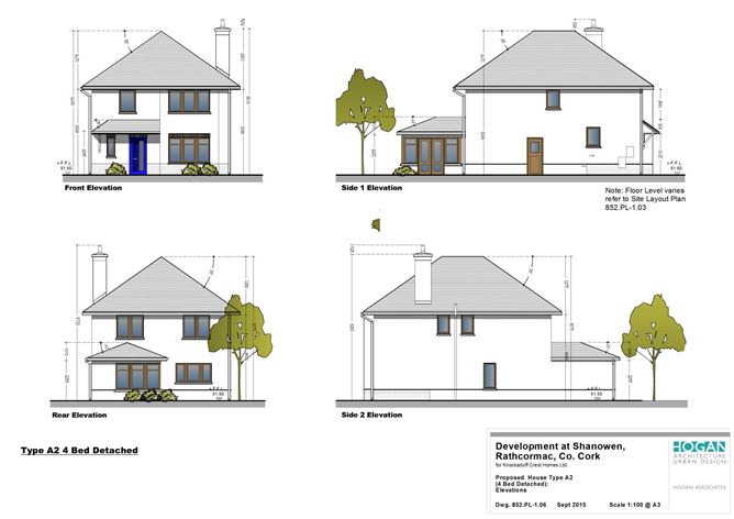 Main image for 190 Shanowen, Rathcormac, Co Cork, Rathcormac, Cork
