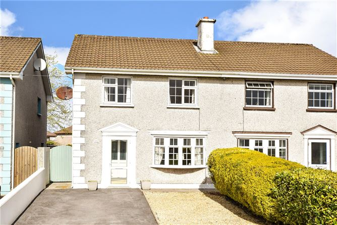 Main image for 177 Tirellan Heights,Headford Road,Galway,H91 YX0F
