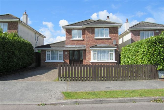No. 26 Dun Darrach, Dublin Road, Co Longford N39Y7W2, Co. Longford