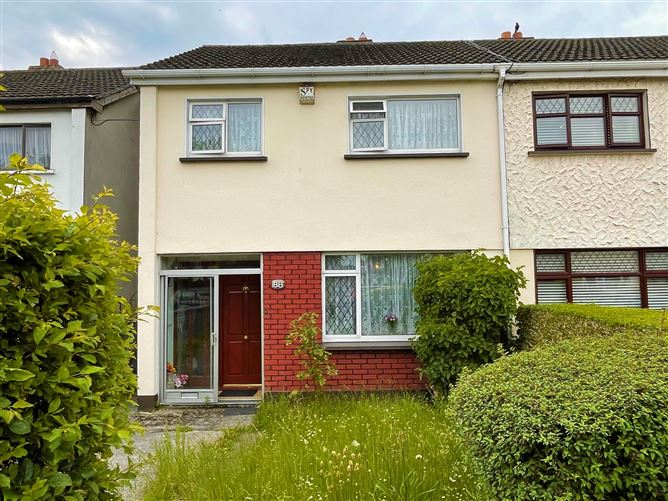 Main image for 88 Edgewood Lawns , Blanchardstown, Dublin 15, D15 FHY7
