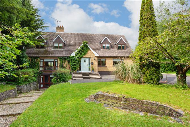 Main image for The Paddocks, Grangenolvin, Castledermot, Kildare