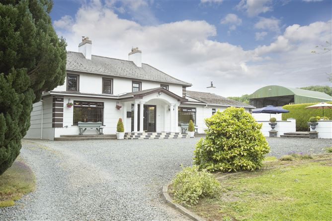 Main image for Mullameelan House, Ardee, Louth