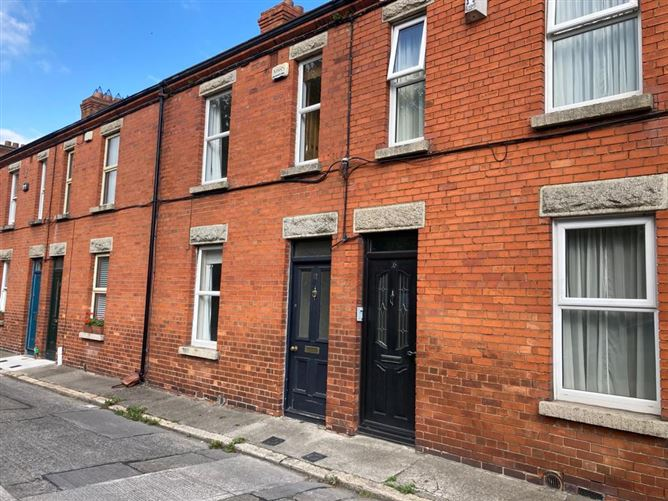 Main image for 17 Lullymore Terrace, South City Centre - D8, Dublin 8
