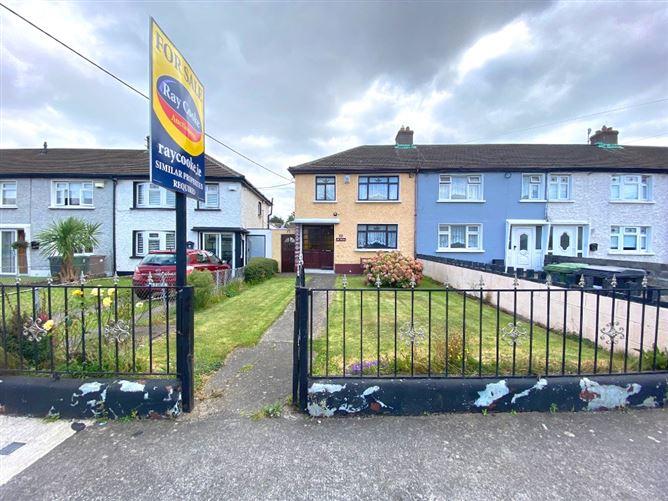 Main image for Saint Anne, 40 John McCormack Avenue, Walkinstown, Dublin 12