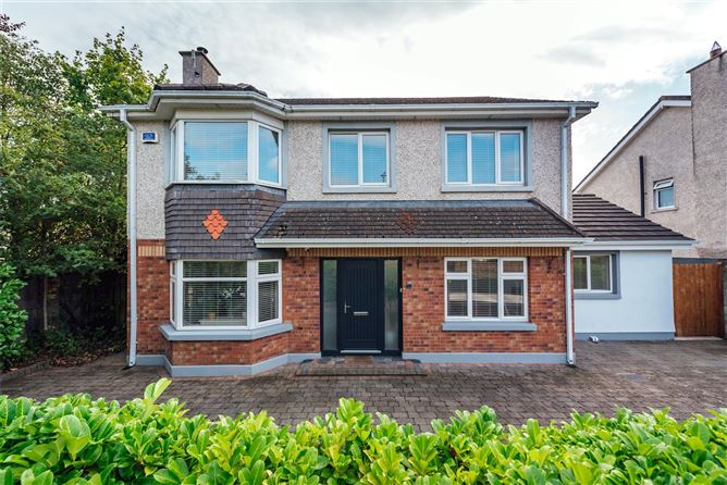 Main image for 2 Carragh View,Caragh,Naas,Co Kildare,W91 TH9V