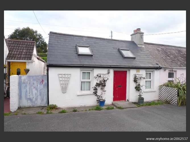 9 Strand Cottages, The Bawn, Greystones, Wicklow