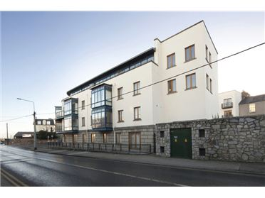 Apt 32 De Vesci House Longford Place, Monkstown, Dublin
