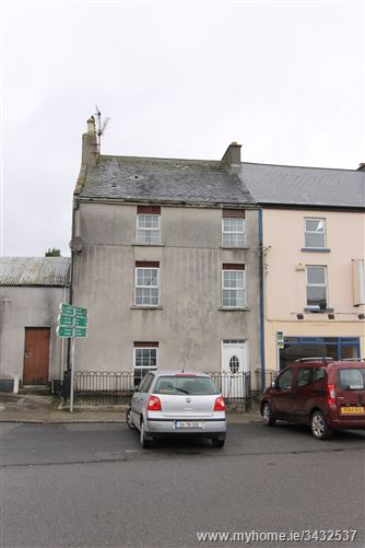 Main Street, Borrisokane, Tipperary