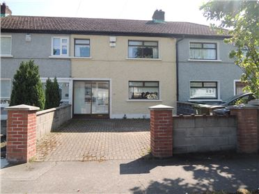 Main image of 68, O'Brien Road, Walkinstown, Dublin 12