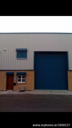 Unit 2 , Site 18 , Duleek Business Park, Duleek, Meath