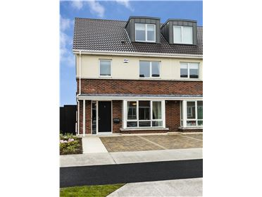 Photo of 4 Bed House, Hamilton Park, Castleknock, Dublin 15