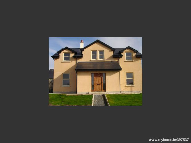 Oak wood - 2 Houses for the price of 1, Ballingarry, Co. Limerick