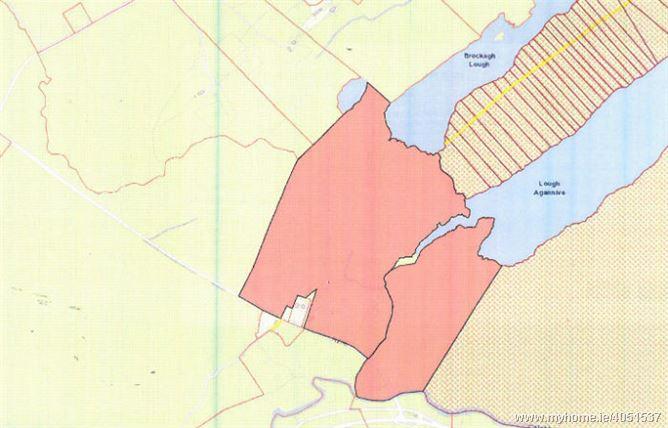 Brockagh, Churchill, Co. Donegal