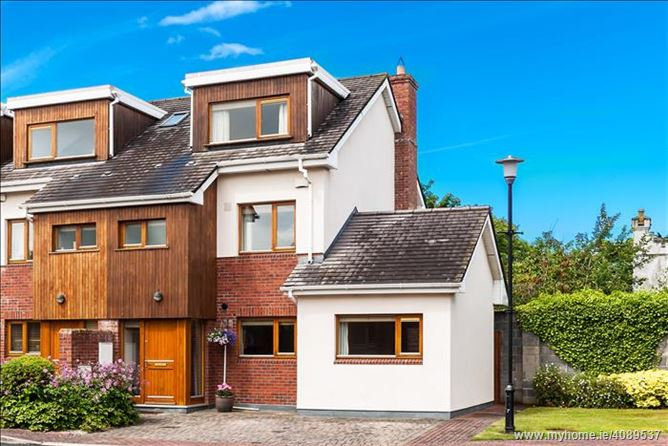 Photo of 14 Frankfort Court, Dundrum