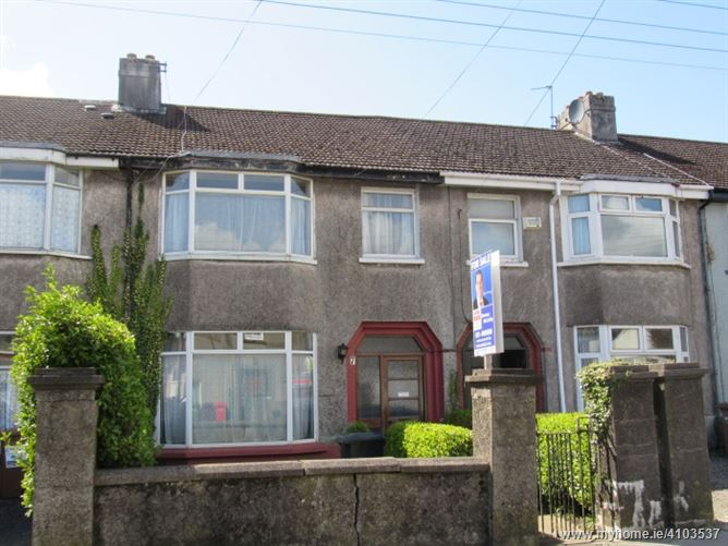7 Hartlands Avenue, The Lough, Cork