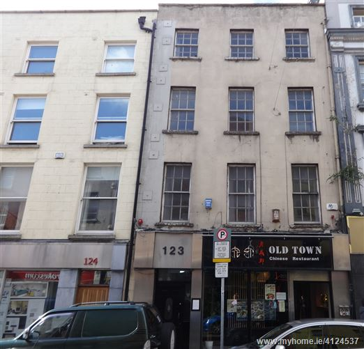 Photo of 123 Capel Street, Dublin 1