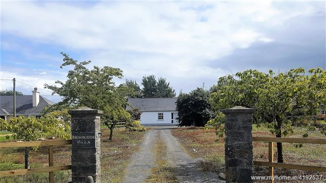 Brookside Villa, Borris-in-Ossory, Laois