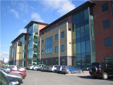 Main image of Block 2, Unit 4 (Peaken Suite), Quayside Business Park, Dundalk, Louth