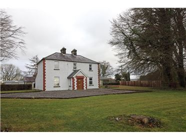Photo of Castlestone House, Haynestown, Naas, Co. Kildare, W91 F9XA