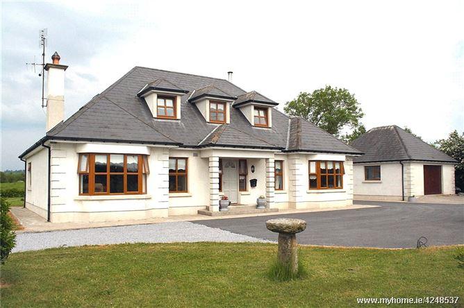 Ballyvass, Castledermot, Co. Kildare