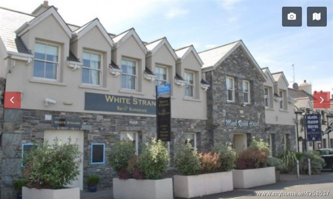 Maol Reidh Hotel & White Strand Bar and Restaurant, Tullycross, Galway